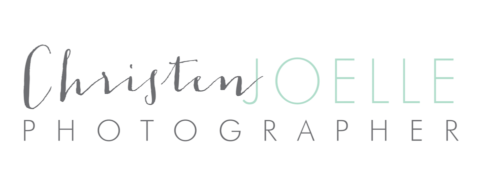 christenBphotography blog logo
